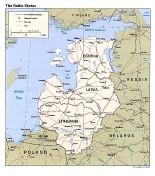 Baltische Staaten