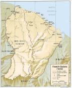 Franz.-Guyana
