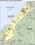 Gaza-Streifen
