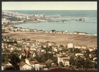 Algier - Hafen III