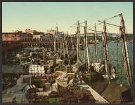 Havanna / Kuba - Hafen