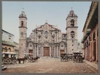 Havanna - Kathedrale