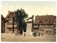 Braunschweig - Löwensauele
