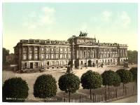 Braunschweig - Schloss