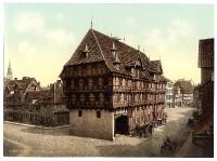 Braunschweig - Waage
