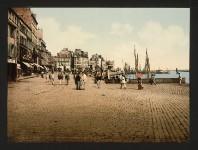 Cherbourg - Quai Caligny