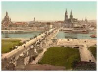 Dresden - Altstadt II