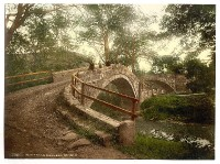 Glaisdale - Beggars Bridge