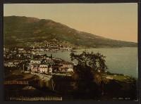Jalta - Ansicht
