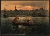 Konstantinopel / Istanbul