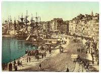 Marseille - Alter Hafen