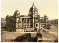 Prag - Nationalmuseum
