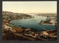 Sevastopol - Hafen