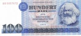 DDR - 100 Mark