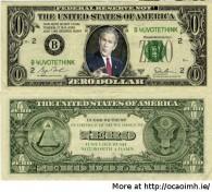 USA - 0 Dollar