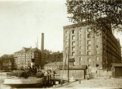 14G - Baltische Mühle