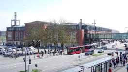 61G - Hauptbahnhof
