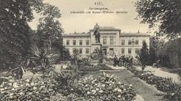 70A - Schlosspark I