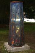 Feuersäule - 0116