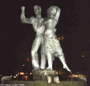 Gaarden - Tanzpaar I