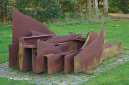 Nortorf - Skulpturenpark 8715