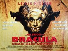 Dracula - Mel Brooks