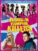 Lesbian Vampire Killers II