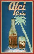 Afri Cola Palme