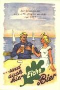 Eiche Bier 1957