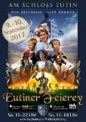 Eutiner Feierey 2017