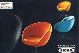 IKEA - Katalog 1967