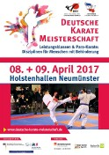 Karate Meisterschaft