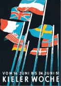 Kieler Woche 1951
