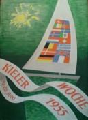 Kieler Woche 1955