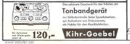 Kihr-Goebel - 1050