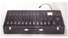 Marshall 2050 - PA Mixer