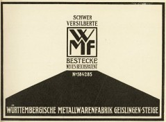 WMF Besteck