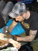 Sofat Tattoo - 9260