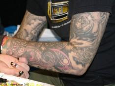 Sofat Tattoo - 9263