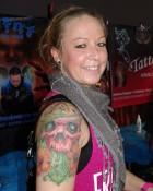 Sofat Tattoo - 9290