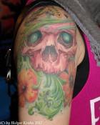 Sofat Tattoo - 9291