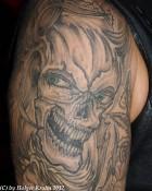 Tattoo Point II
