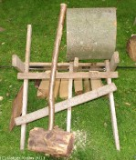Holzwerken I