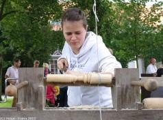 Holzwerken V