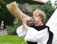 Hüter des Horns I