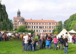 Schloss Eutin II
