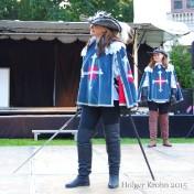 Musketiere - 0832