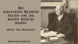 Beamte - Bismarck
