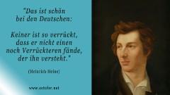 Deutsche - Heine