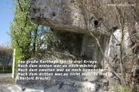 Krieg - Brecht